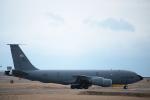 山猿さんが、岩国空港で撮影したアメリカ空軍 KC-135R Stratotanker (717-148)の航空フォト(写真)