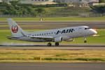 kaz787さんが、伊丹空港で撮影したジェイ・エア ERJ-170-100 (ERJ-170STD)の航空フォト(写真)