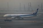 職業旅人さんが、スワンナプーム国際空港で撮影した全日空 777-281/ERの航空フォト(写真)