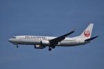 ぬま_FJHさんが、羽田空港で撮影したJALエクスプレス 737-846の航空フォト(写真)