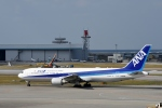 りゅうさんさんが、那覇空港で撮影した全日空 767-381/ERの航空フォト(写真)