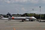 りゅうさんさんが、那覇空港で撮影したジェットスター・ジャパン A320-232の航空フォト(写真)