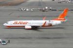KAKOさんが、中部国際空港で撮影したチェジュ航空 737-8ASの航空フォト(写真)