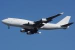 (`・ω・´)さんが、横田基地で撮影したアトラス航空 747-45E(BDSF)の航空フォト(写真)