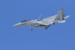 rjccさんが、千歳基地で撮影した航空自衛隊 F-15J Eagleの航空フォト(写真)