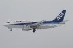 たみぃさんが、新千歳空港で撮影したANAウイングス 737-54Kの航空フォト(写真)