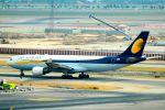 まいけるさんが、スワンナプーム国際空港で撮影したジェットエアウェイズ A330-202の航空フォト(写真)