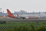 Timothyさんが、成田国際空港で撮影したチェジュ航空 737-82Rの航空フォト(写真)