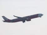 職業旅人さんが、クアラルンプール国際空港で撮影したエアアジア・エックス A330-343Eの航空フォト(写真)