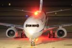 スターアライアンスKMJ H・Rさんが、熊本空港で撮影した全日空 737-881の航空フォト(写真)