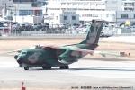 tabi0329さんが、福岡空港で撮影した航空自衛隊 C-1の航空フォト(写真)