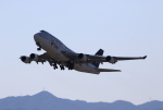 MOHICANさんが、関西国際空港で撮影したタイ国際航空 747-4D7の航空フォト(写真)