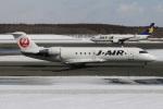 たみぃさんが、新千歳空港で撮影したジェイ・エア CL-600-2B19 Regional Jet CRJ-200ERの航空フォト(写真)