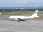 satotakuさんが、新千歳空港で撮影した全日空 A320-211の航空フォト(写真)