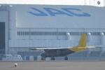 東亜国内航空さんが、鹿児島空港で撮影した新日本航空 BN-2B-20 Islanderの航空フォト(写真)