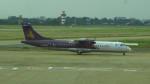 twinengineさんが、タンソンニャット国際空港で撮影したカンボジア・アンコール航空 ATR-72-500 (ATR-72-212A)の航空フォト(写真)