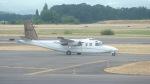 Saeqeh172さんが、ポートランド・ヒルズボロ空港で撮影したAERO AIR LLC B-1 Lancerの航空フォト(写真)