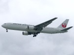 ken1992さんが、那覇空港で撮影した日本航空 767-346の航空フォト(写真)