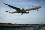 HK Express43さんが、伊丹空港で撮影した日本航空 777-346の航空フォト(写真)