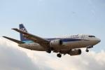 HK Express43さんが、伊丹空港で撮影したANAウイングス 737-54Kの航空フォト(写真)