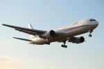 HK Express43さんが、伊丹空港で撮影した全日空 767-381の航空フォト(写真)