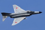 かずかずさんが、茨城空港で撮影した航空自衛隊 F-4EJ Kai Phantom IIの航空フォト(写真)