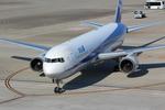 atomarkさんが、羽田空港で撮影した全日空 767-381の航空フォト(写真)