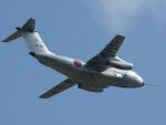 banshee02さんが、茨城空港で撮影した航空自衛隊 C-1FTBの航空フォト(写真)