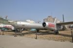 TAOTAOさんが、中国青島海軍博物館で撮影した中国人民解放軍 海軍 H-5の航空フォト(写真)