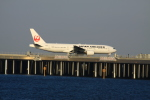 wagonist24wさんが、羽田空港で撮影した日本航空 777-246の航空フォト(写真)