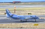 kix-boobyさんが、関西国際空港で撮影した海上保安庁 340B/Plus SAR-200の航空フォト(写真)
