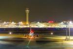 mameshibaさんが、羽田空港で撮影した日本航空 777-346/ERの航空フォト(写真)