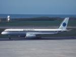 プルシアンブルーさんが、新潟空港で撮影したダリアビア航空 Tu-214の航空フォト(写真)