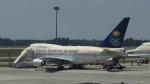 twinengineさんが、クアラルンプール国際空港で撮影したサウジアラビア王国政府 747SP-68の航空フォト(写真)