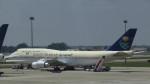 twinengineさんが、クアラルンプール国際空港で撮影したサウジアラビア王国政府 747-468の航空フォト(写真)