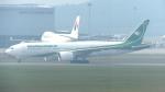 誘喜さんが、クアラルンプール国際空港で撮影したイラク航空 777-29M/LRの航空フォト(写真)