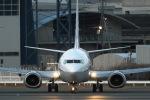 khideさんが、伊丹空港で撮影したANAウイングス 737-54Kの航空フォト(写真)