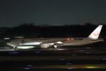 おっしーさんが、成田国際空港で撮影した日本航空 777-346/ERの航空フォト(写真)