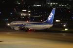 uhfxさんが、伊丹空港で撮影した全日空 737-881の航空フォト(写真)