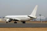 スポット110さんが、羽田空港で撮影した日本航空 767-346/ERの航空フォト(写真)