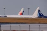 Spot KEIHINさんが、羽田空港で撮影した日本航空 767-346/ERの航空フォト(写真)