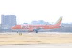 juniors71さんが、名古屋飛行場で撮影したフジドリームエアラインズ ERJ-170-200 (ERJ-175STD)の航空フォト(写真)