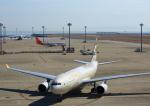 タミーさんが、中部国際空港で撮影したエティハド航空 A330-243の航空フォト(写真)