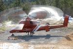 batilsさんが、NO DATAで撮影したアカギヘリコプター K-1200 K-Maxの航空フォト(写真)