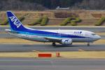 PASSENGERさんが、成田国際空港で撮影したANAウイングス 737-54Kの航空フォト(写真)