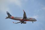 熊五郎~さんが、成田国際空港で撮影したジェットスター・ジャパン A320-232の航空フォト(写真)