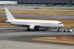 もぐ3さんが、羽田空港で撮影した日本航空 767-346/ERの航空フォト(写真)