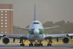ポン太さんが、成田国際空港で撮影した日本貨物航空 747-4KZF/SCDの航空フォト(写真)