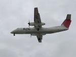 ken1992さんが、那覇空港で撮影した琉球エアーコミューター DHC-8-314 Dash 8の航空フォト(写真)