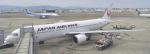 TopGunさんが、福岡空港で撮影した日本航空 767-346/ERの航空フォト(写真)